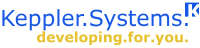 Keppler.Systems. GmbH
